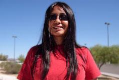 Patricia Gomes