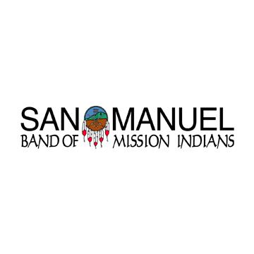 San Manuel Band of Mission Indians