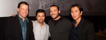 Skins Fest Actors Panel