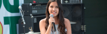 2016-LA SKINS YOUTH MUSIC FEST