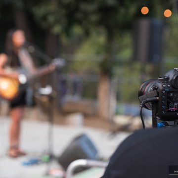 2016 LA SKINS MUSIC FEST