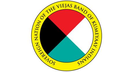 Viejas Band of Kumeyaay Indians