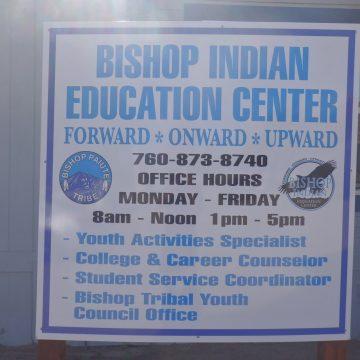 2016 Bishop Paiute NYMW