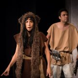 2016 Native American Sketch Comedy Showcase