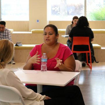 2016 LA SKINS FEST Native American Writers Workshop