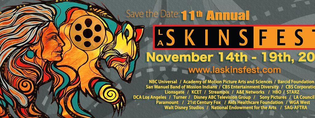 12th Annual LA SKINS FEST