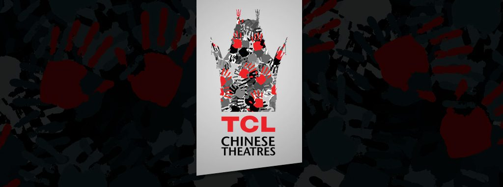 Saturday-Sunday Screenings —-TCL Chinese Theater