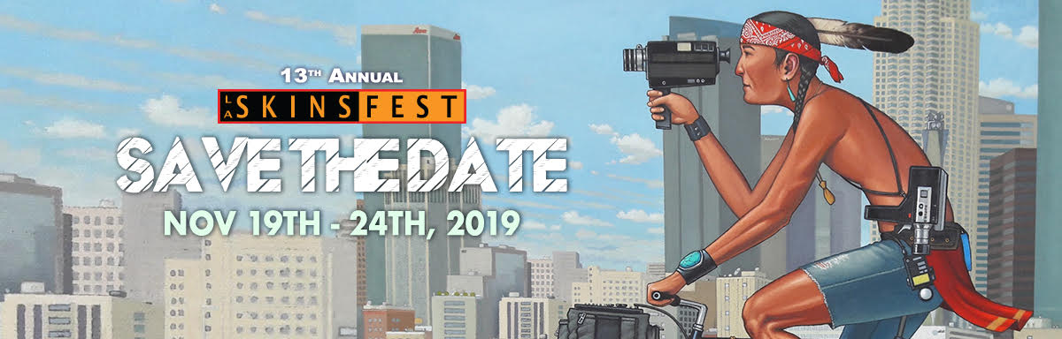 13th Annual LA SKINS FEST