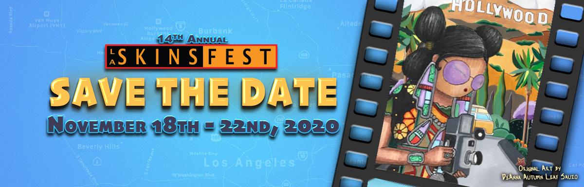 14th Annual LA SKINS FEST