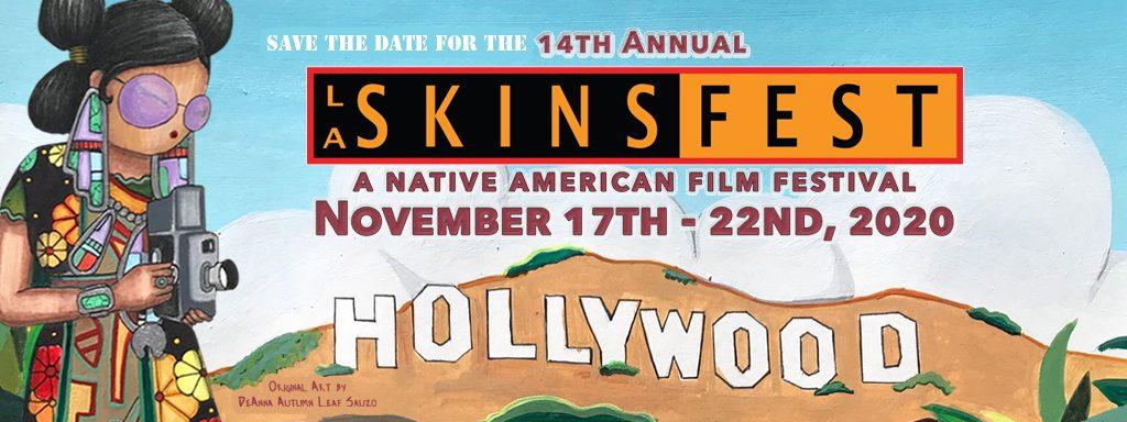 14th Annual LA SKINS FEST – SAVE THE DATE