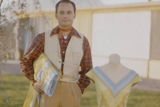 "Lloyd ""Kiva"" New: An American Entrepreneur"